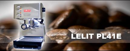 Lelit PL41E